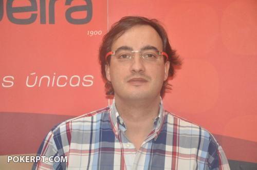 José 'Teles911' Cerqueira