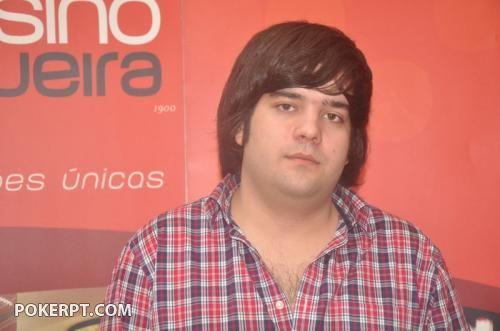 Pedro 'skyboy' Oliveira