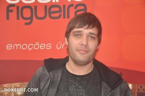 Renato 'renshark' Fonseca