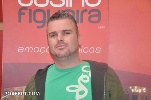 Vitor 'SnailPT' Martins