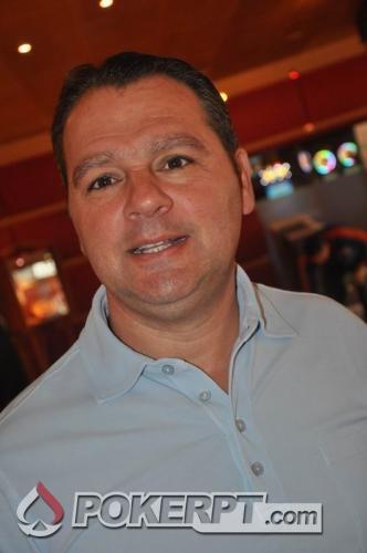 Augusto 'Beaver' Lima de Carvalho