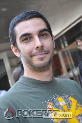 Eduardo 'SadHill' Gago