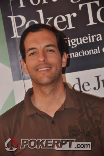 Filipe 'Filpac' Pacheco