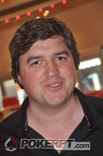 Hernani 'LuckyShark' Ribeiro