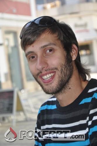 Hugo 'Padrinho' Félix