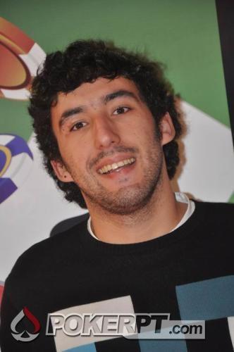 João 'Careta' Andrade
