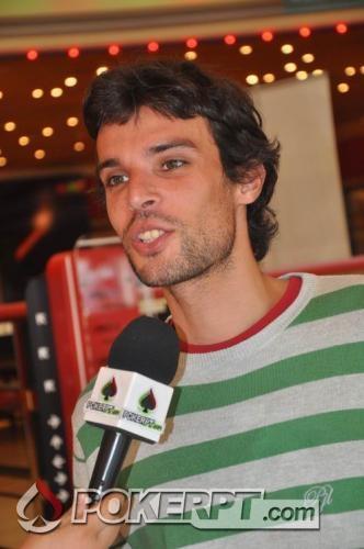 João 'JayJay' Ferreira