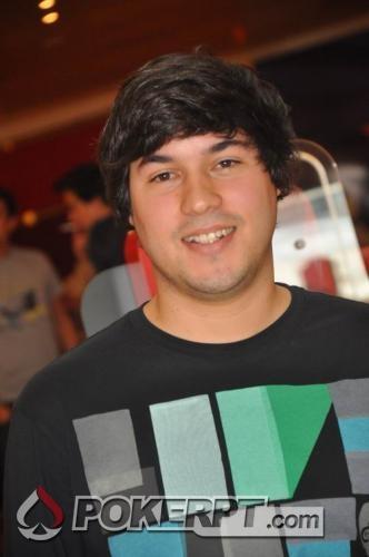 José '5qzekas' Silva