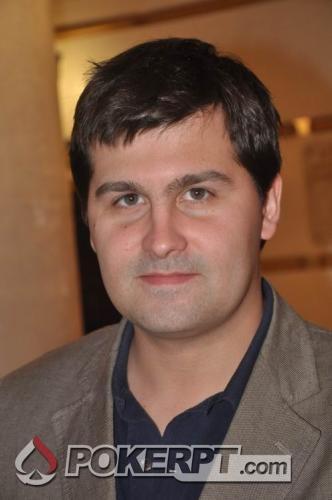 Luís 'SirLuisão' Rodrigues