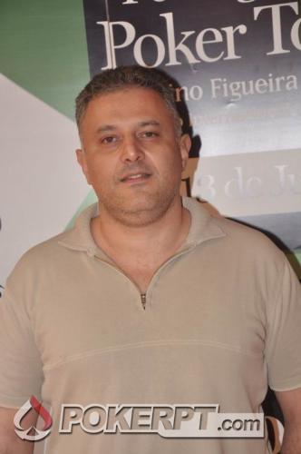 Miguel Canadas