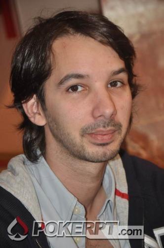 Miguel 'Mourinho' Neves