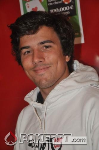 Nuno 'Catita' Ferreira