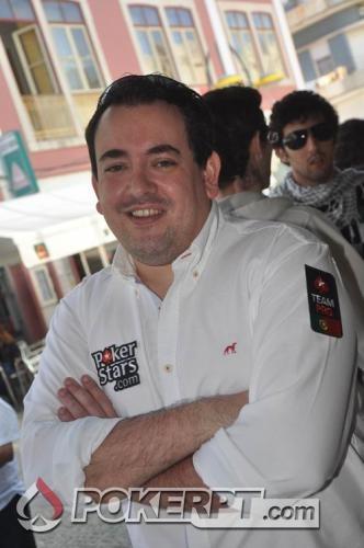 Nuno 'Zumy' Coelho