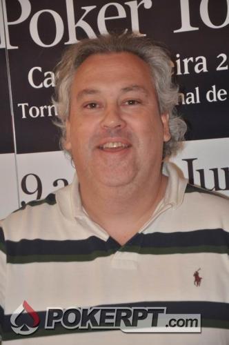 Víctor 'Victão' Moreira