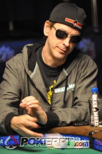 Phil 'The Unabomber' Laak