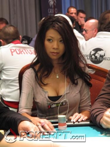 Asian poker classic 2009