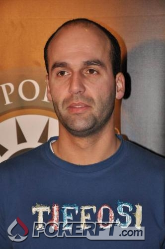 Jorge 'joyce' Neves