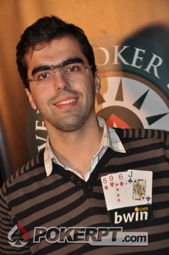 Renato 'Leguito' Almeida