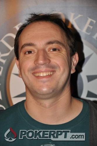 Sérgio 'Mindreaderpt' Cardoso
