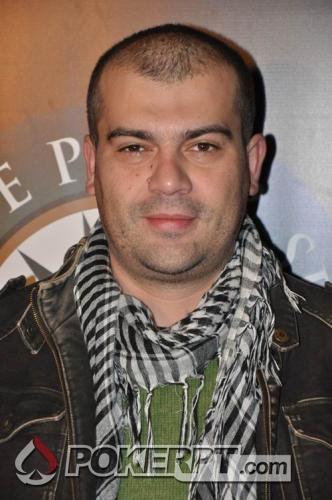 Sérgio 'Rugbywolf' Lopes