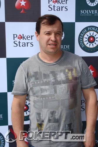 Armando 'bistosangola' Ribeiro