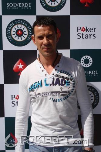 José 'josefernandez' Pinheiro