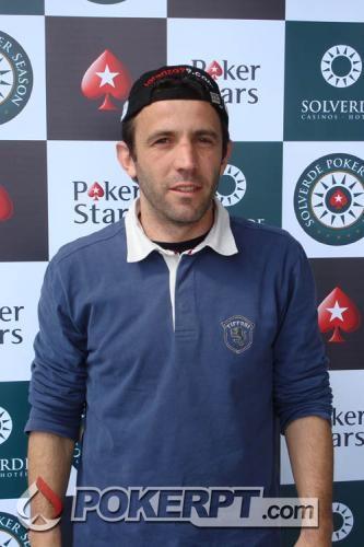Luís 'pokermonex' Cardoso