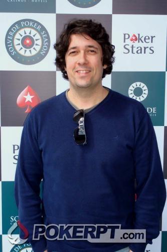 Pedro 'pedronoth' Moutinho