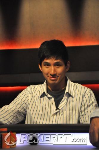 Andrew 'azntracker' Li