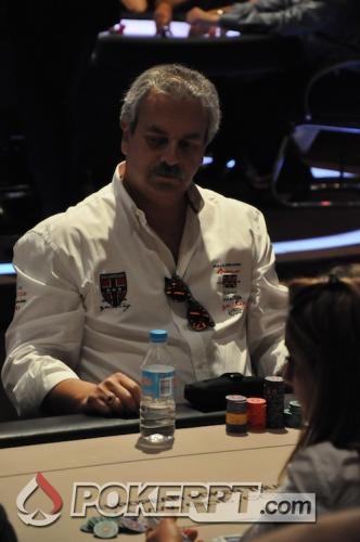 António Matias