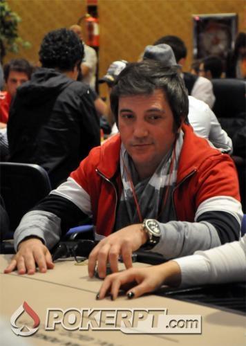 João 'juca' Ribeiro
