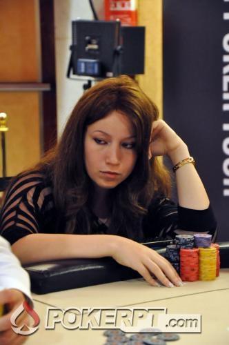 Melanie 'Callisto' Weisner
