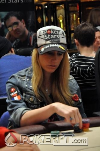 Vanessa 'LadyMaverick' Rousso