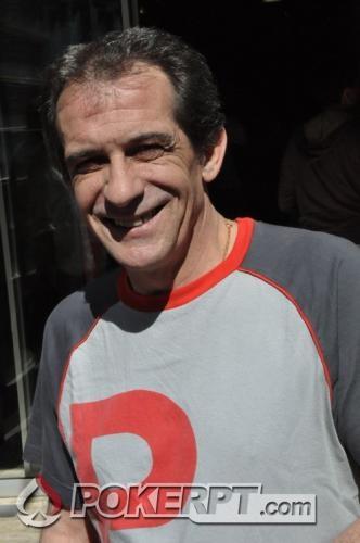 António 'Ayrton' Santos