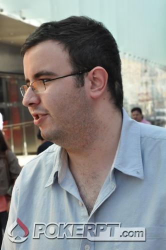 Carlos 'Tacuara' Branco