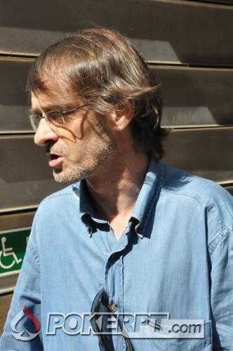 David 'nortebluf' Tavares