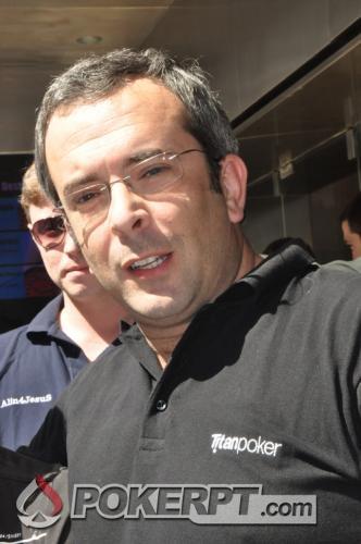 Luis Cepa