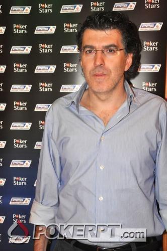 Luís 'lumartins71' Martins