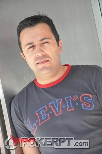 Mário 'mjeronimo' Jerónimo