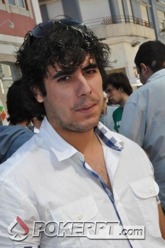 Miguel 'Inca7bar' Silva
