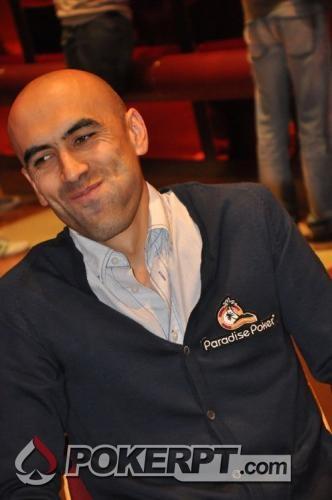 Paulo 'Kinas' Nunes