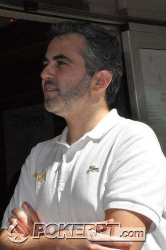 Pedro 'The Mayor' Demeyere