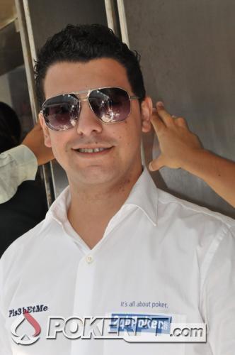 Pedro 'B3TU' Maia