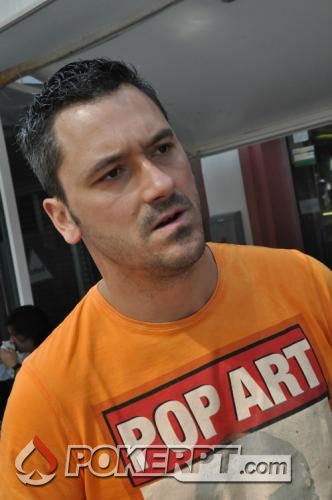 Ricardo 'Solverde' Matos