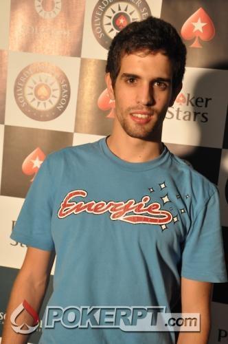 André Afonso