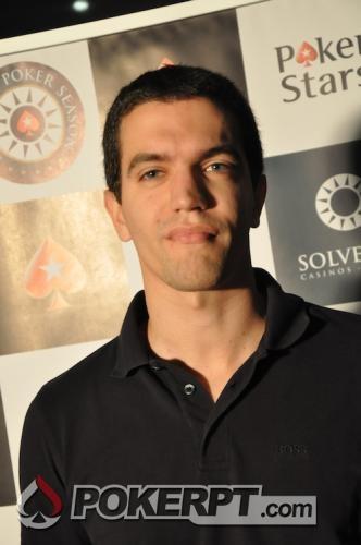André 'Mr. Zeba' Andrade
