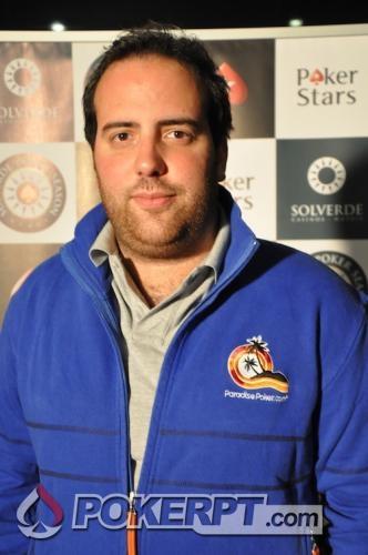 Carlos 'cmpjo' Oliveira