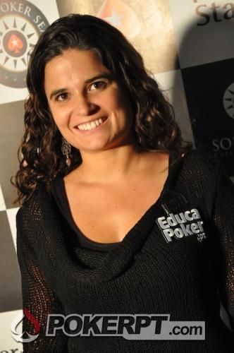 Catarina 'Katrina' Santos