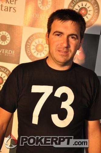 Paulo 'Caracolycouve' Santos