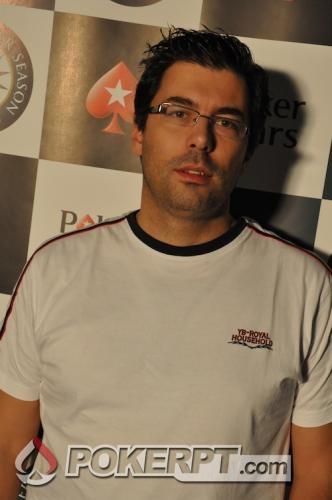 Pedro 'GuyZox' Azevedo